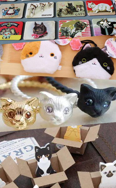 Meubes à Chats